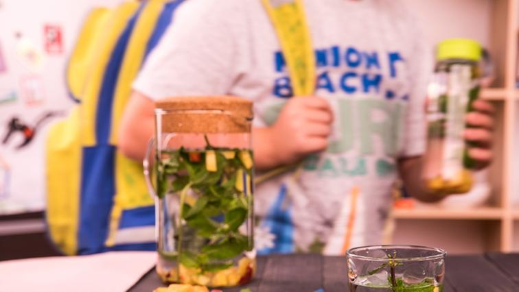 Alkohol nélkül is lehet szórakozni: 24 alkoholmentes koktél receptje