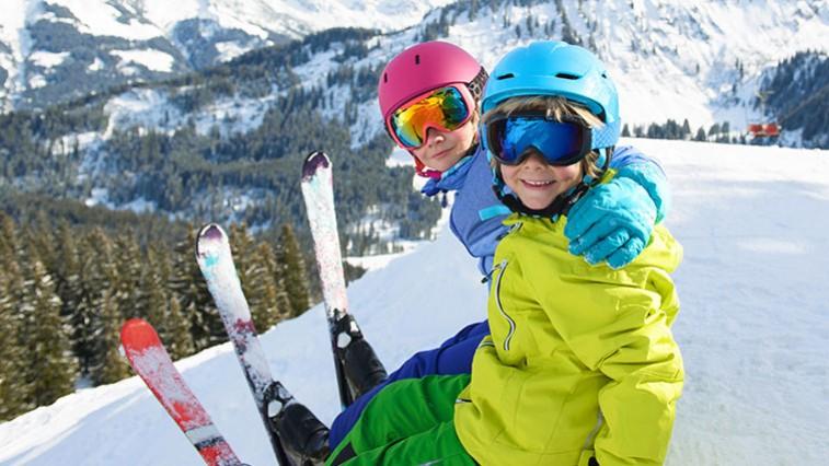 Pre bezpečnosť pri zimných športoch iba prilba nestačí  8b773c4469e