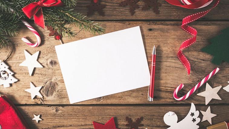 33187e7046f4 Najkrajšie vianočné priania na pohľadnice a SMS