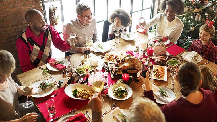 Karácsonyi jelképek: Mi hoz Önnek boldogságot és pénzt?