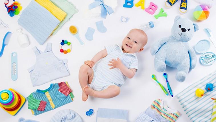 330deb606a6f Výbava pre novorodenca  Kúpte správnu veľkosť oblečenia