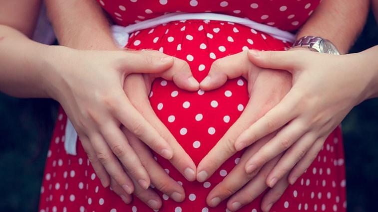 19f248fe51 Tehotenstvo po týždňoch  Čo sa deje s bábätkom a mamou