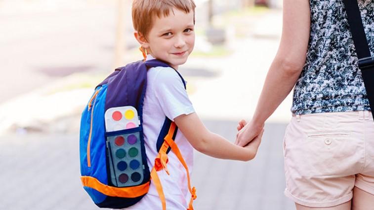 1769a7f53a Školská taška a školské potreby  Má vaše dieťa všetko