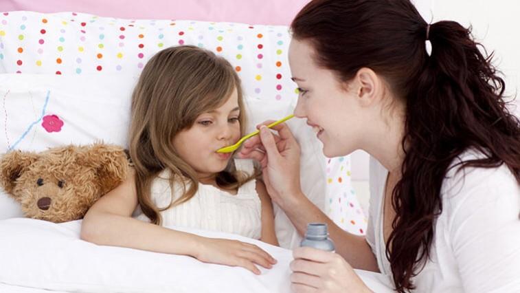 Chrípka u detí: Namiesto antibiotík uvarte silný vývar