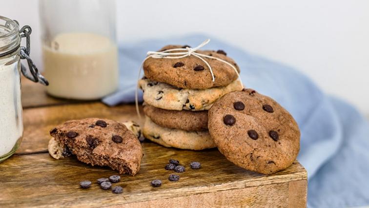 """Tökéletes """"cookie-t"""" sütni egyenlő az alkímiával."""