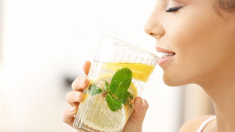 Kitűnő heti méregtelenítő étrend a test tisztítására