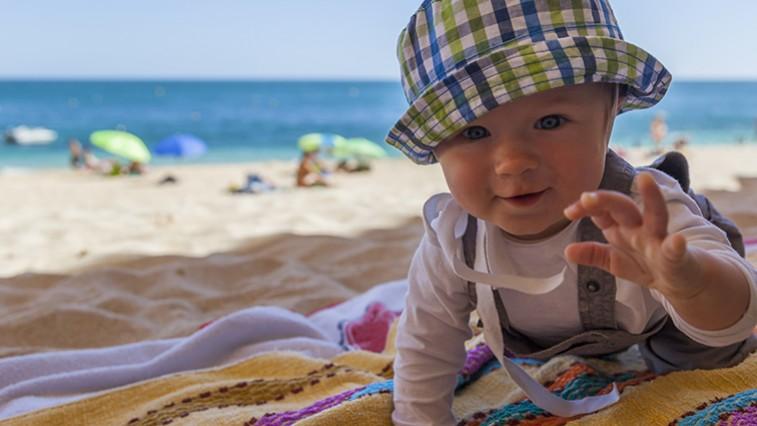 fd5a8b998781d Horúčavy s bábätkom: Plienka cez kočík dieťa ohrozuje   Hello Tesco