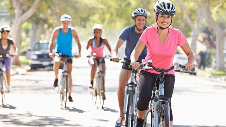 05082cc408b98 Spoznajte 15 výhod cyklistiky. Patria k nim lepšie vzťahy i váš výkon