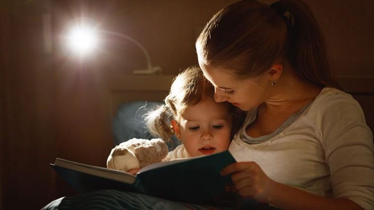 dbfb6be2f Rozprávky pred spaním sú dobré pre deti aj rodičov   Hello Tesco