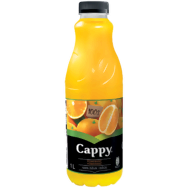Cappy 100 % džús