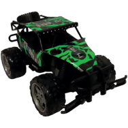 Auto Phantom Buggy