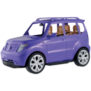 Barbie SUV auto