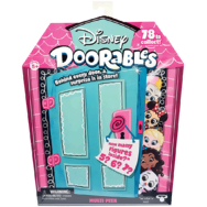 Disney Doorables figúrka Multi Peak