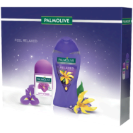 Palmolive Aroma Relax
