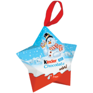 Kinder mini star