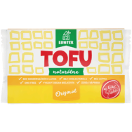 Lunter tofu natural