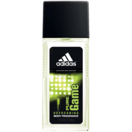 Adidas Pure Game deo natural sprej