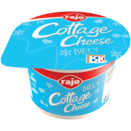 Cottage cheese ochutený