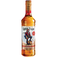 Captain Morgan Original Spiced Gold 35%