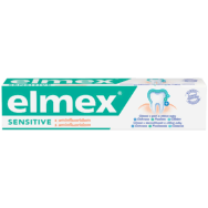 Elmex Sensitive Plus zubná pasta