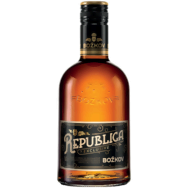 Božkov Republica Exclusive 38%