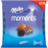 Milka Moments mini