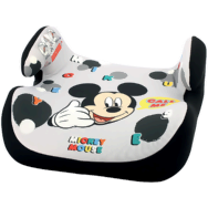 Sedák Topo Comfort Mickey Mouse