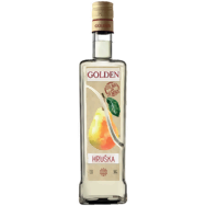Hruška Golden 38%