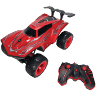Auto Rock Crawler