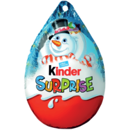 Kinder Surprise pendant