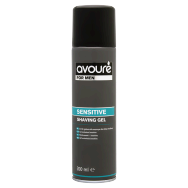 Avouré For Men Gél na holenie Sensitive 200 ml