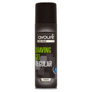 Avouré For Men Regular gél na holenie 200 ml