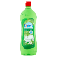 Go for Expert Green Apple tekutý prostriedok na riad 900 ml