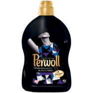 Perwoll renew Advanced Effect Black & Fiber 45 praní 2,7 l