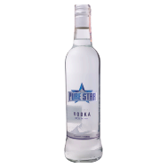 Pure Star Vodka 37,5% 500 ml