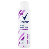 Rexona Daisy Power antiperspirant sprej 150 ml