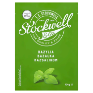 Stockwell & Co. Bazalka 10 g