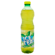 Tesco Green Ice Tea Lemon 1,5 l