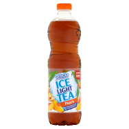 Tesco Light Ice Tea Peach 1,5 l