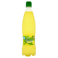 Tesco Sirup citrón 700 ml