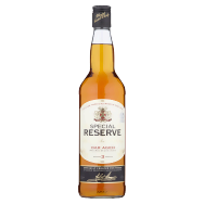 Tesco Special Reserve Oak Aged Blended Scotch Whisky 0,7 l