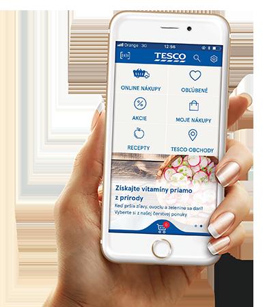 f0d0d2b04a1d Ako môžete nakupovať online s Tesco