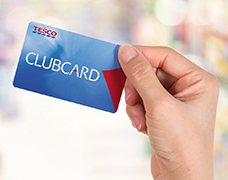 Double of Clubcard points