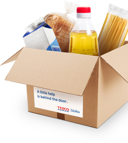 Is Tesco