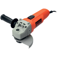 Black+Decker KG115 úhlová bruska