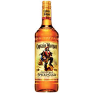 Captain Morgan 35 %