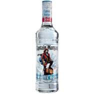 Captain Morgan 40 %