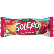 Solero Red berries