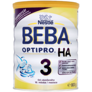 Nestlé Beba Optipro HA