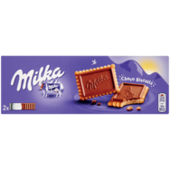 Milka Chocobiscuits